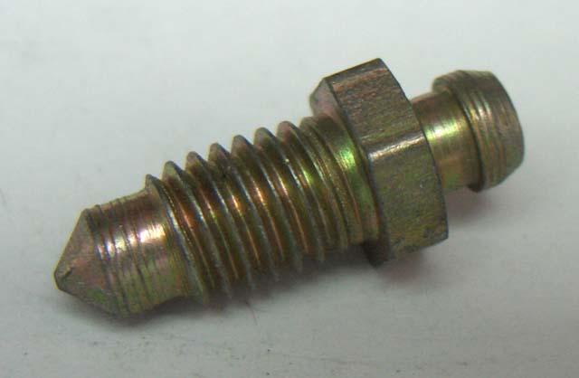 Штуцер топливной обратки МТЗ-80 240-1111112 купить в.